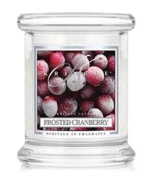 Kringle Candle Frosted Cranberry  Duftkerze für Damen und Herren