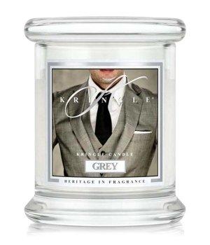 Kringle Candle Grey  Duftkerze für Damen und Herren