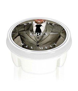 Kringle Candle Grey Wax Melt Duftkerze für Damen und Herren