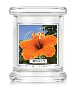 Kringle Candle Hibiscus  Duftkerze für Damen und Herren