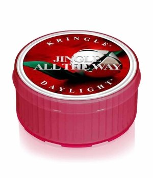 Kringle Candle Jingle All The Way  Duftkerze für Damen und Herren