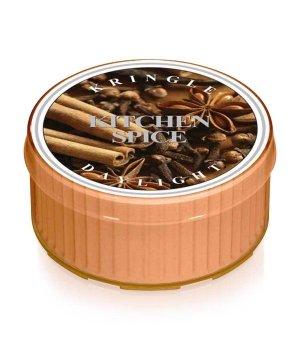 Kringle Candle Kitchen Spice  Duftkerze für Damen und Herren