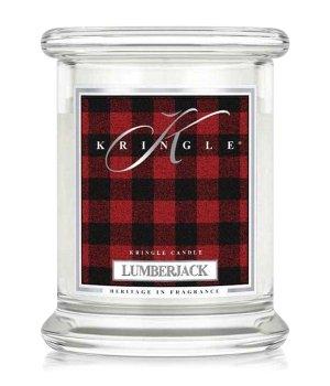 Kringle Candle Lumberjack  Duftkerze für Damen und Herren