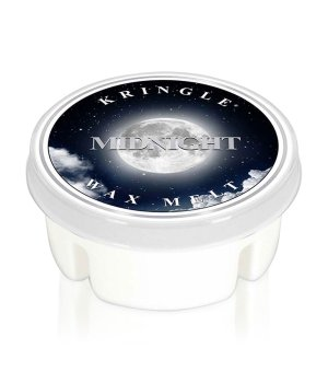 Kringle Candle Midnight Wax Melt Duftkerze für Damen und Herren