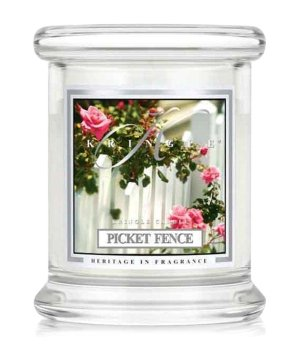 Kringle Candle Picket Fence Duftkerze