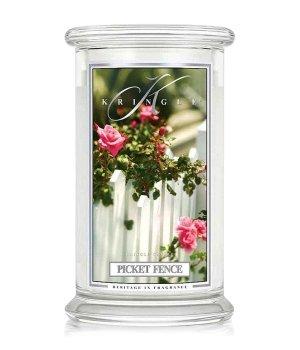 Kringle Candle Picket Fence  Duftkerze für Damen und Herren