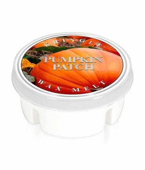 Kringle Candle Pumpkin Patch Wax Melt Duftkerze für Damen und Herren