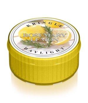 Kringle Candle Rosemary Lemon  Duftkerze für Damen und Herren