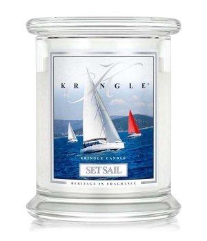 Kringle Candle Set Sail  Duftkerze für Damen und Herren