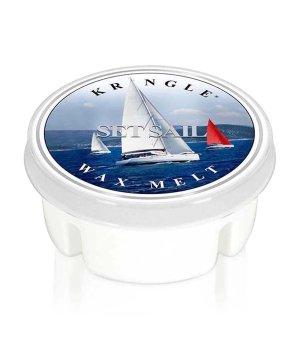 Kringle Candle Set Sail Wax Melt Duftkerze für Damen und Herren
