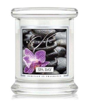 Kringle Candle Spa Day  Duftkerze für Damen und Herren