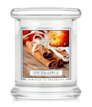Kringle Candle Spiced Apple Duftkerze