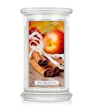 Kringle Candle Spiced Apple  Duftkerze für Damen und Herren