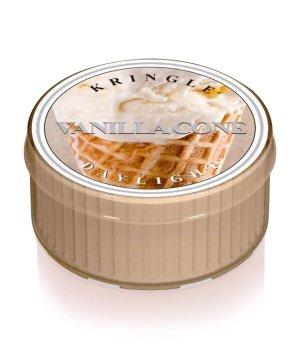 Kringle Candle Vanilla Cone  Duftkerze für Damen und Herren