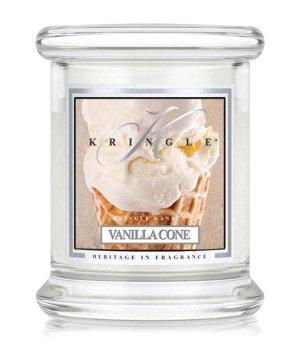 Kringle Candle Vanilla Cone Duftkerze