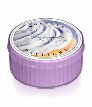 Kringle Candle Vanilla Lavender  Duftkerze für Damen und Herren