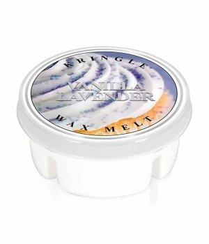 Kringle Candle Vanilla Lavender Wax Melt Duftkerze für Damen und Herren