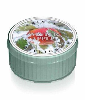 Kringle Candle Winter Apple  Duftkerze für Damen und Herren