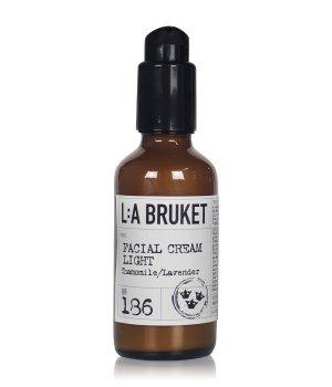 L:A Bruket Chamomile Bergamot No. 186 Gesichtscreme für Damen und Herren