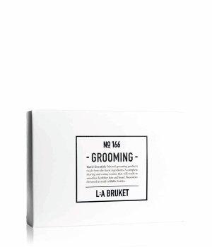 L:A Bruket Grooming Kit No. 166 Rasierset für Herren