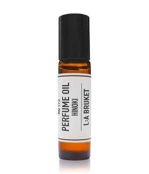 L:A Bruket Perfume Oil Hinoki No. 173 Duftöl für Damen und Herren
