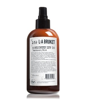 L:A Bruket Sunscreen SPF30 No.169 Sonnencreme für Damen und Herren