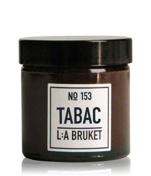 L:A Bruket Tabac No. 153 Duftkerze für Damen und Herren