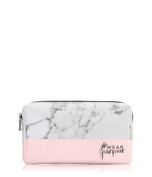 L.O.V Code Nude Make-up Bag Kosmetiktasche 1 Stk