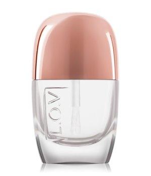 L.O.V Lovtreat Quick Dry 2in1 Nagelunter- und Nagelüberlack für Damen