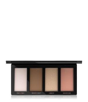 L.O.V The Contourious 4in1 Make-up Palette für Damen