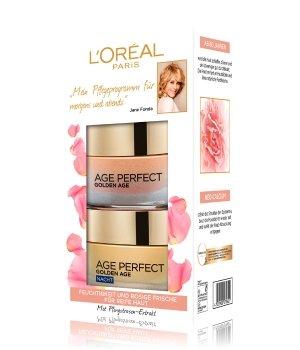 L'Oréal Paris Age Perfect Golden Age Gesichtspflegeset für Damen