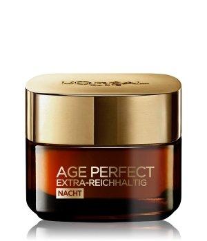 L'Oréal Paris Age Perfect Manuka Honig Nachtcreme für Damen
