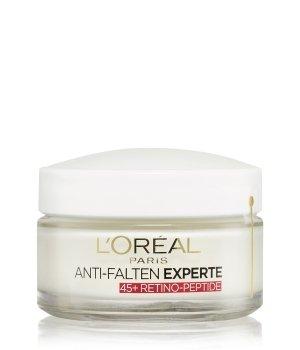 L'Oréal Paris Anti-Falten Experte 45+ Retino Peptide Gesichtscreme für Damen