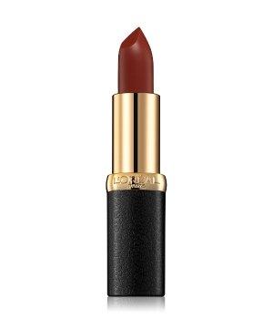L'Oréal Paris Color Riche Matte Lippenstift 4.8 g Nr. 655 - Copper Clutch
