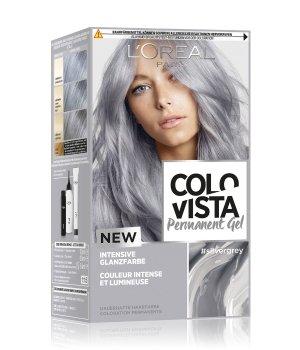 L'Oréal Paris Colovista Permanent Gel #silvergrey Haarfarbe für Damen