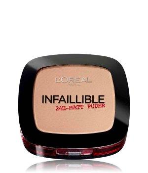 L'Oréal Paris Infaillible  Kompaktpuder für Damen