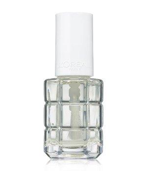 L'Oréal Paris Le Vernis L'Huile Le All in One Nagelüberlack für Damen