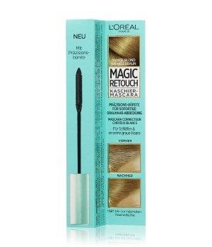 L'Oréal Paris Magic Retouch Kaschier Mascara Nr. 4 - Dunkelblond Bis Hellbraun Haarfarbe für Damen