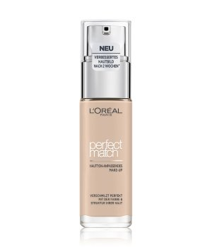 L'Oréal Paris Perfect Match  Flüssige Foundation für Damen