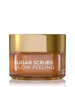 L'Oréal Paris Sugar Scrubs Glow Peeling Gesichtspeeling für Damen und Herren