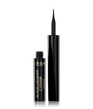 L'Oréal Paris Super Liner Black Lacquer Eyeliner für Damen