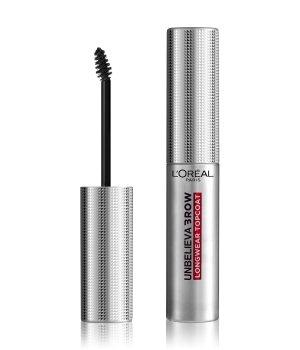 L'Oréal Paris Unbelieva Brow Longwear Topcoat Augenbrauengel für Damen