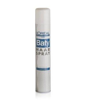 L'Oréal Professionnel Baty Naturel Haarspray für Damen und Herren