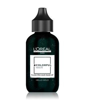L'Oréal Professionnel #COLORFULHAIR Flash Pro Hair Make-Up Haarfarbe 60 ml HELLO HOLO - GLITZER