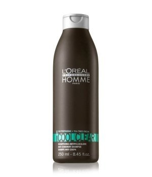 L'Oréal Professionnel Homme Cool Clear Haarshampoo für Herren