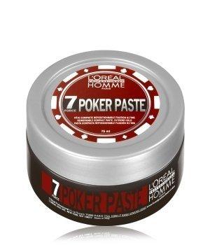 L'Oréal Professionnel Homme Poker Paste Haarpaste für Herren