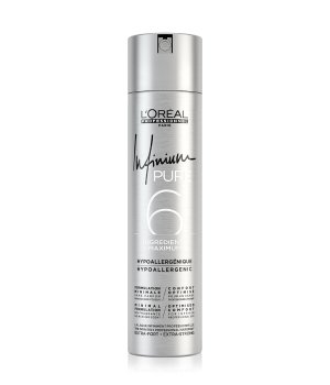 L'Oréal Professionnel Infinium Pure Extra-Strong Haarspray