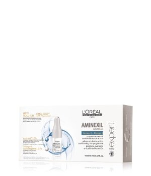 L'Oréal Professionnel Serie Expert Aminexil Advanced Roll-On Haarkur für Damen und Herren