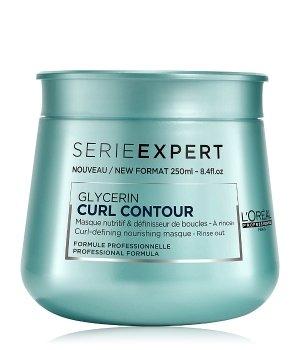 L'Oréal Professionnel Serie Expert Curl Contour Haarmaske für Damen