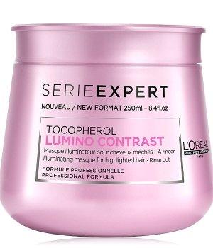 L'Oréal Professionnel Serie Expert Lumino Contrast Haarmaske für Damen